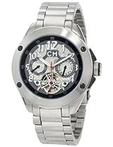 Carlo Monti Men's CM102-121 Livorno Automatic Watch