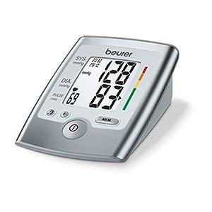 Beurer Upper Arm Blood Pressure Monitor BM 35