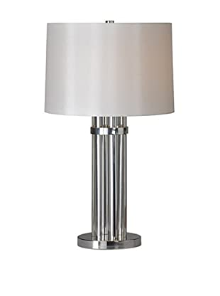 Brisco Lamp, Champagne