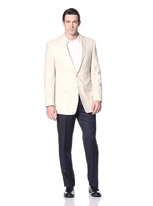 Calvin Klein Men's Malik Sportcoat (Cream)