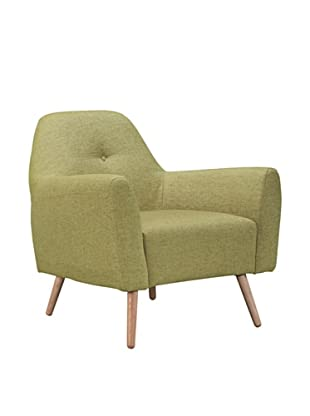 International Design USA Grandeur Chair, Soft Green