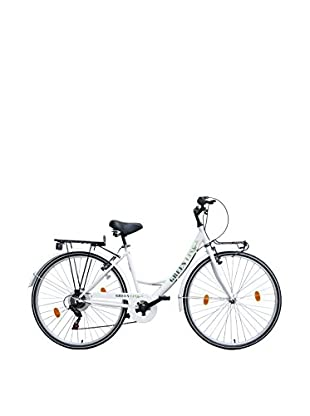 SCHIANO Fahrrad 28 Monotrave 06V 397 weiß