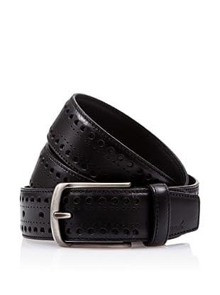 Caramelo Cinturón Sport (Negro)