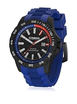 Yamaha Uhr mit Miyota Uhrwerk Y2  45 mm