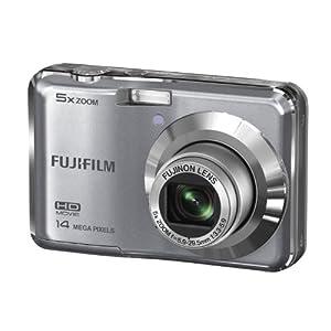 Fujifilm FinePix AX500 Digital Camera-Silver