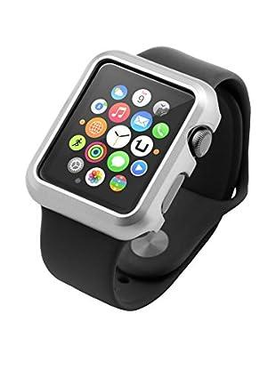 Unotec Laptop Case Apple Watch grau