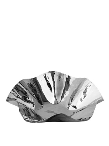 Sidney Marcus Small Oyster Bowl (Stainless Steel)