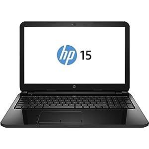 Hp Pavilion 15-R119Tu (SparklingBlack) without Laptop Bag