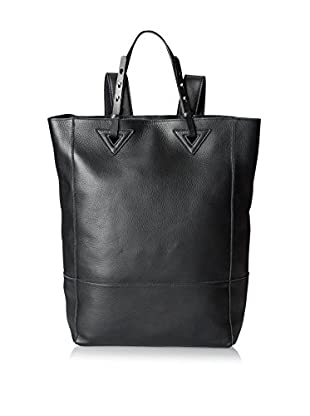 Christopher Kon Women's Cut Out Backpack, Black