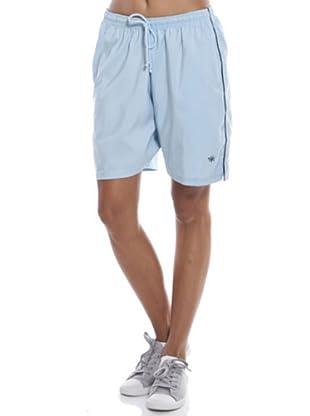 Padel Lobb Short Escuadra (Azul Claro)
