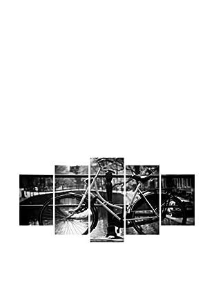 Black&White Wandbild 5Bw00162 weiß/schwarz