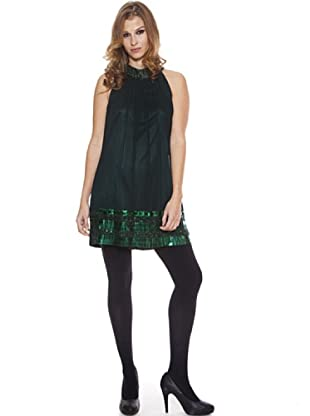 Jotamasge Vestido Volcar (Verde)