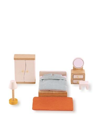 Educo Master Bedroom