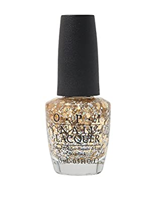 OPI Esmalte Reached My Gold! Nlg38 Nail 15.0 ml