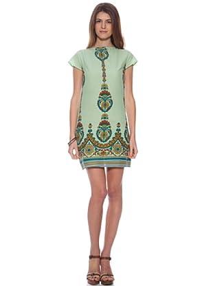 HHG Vestido Bologna (Verde)