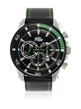 PITLANE Reloj con movimiento Miyota Man PL-1017-4 48 mm