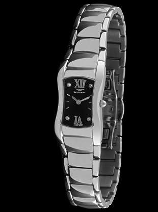 Sandoz 71596-05 - Reloj de mujer acero plata