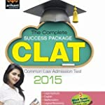 The Complete Success Package CLAT