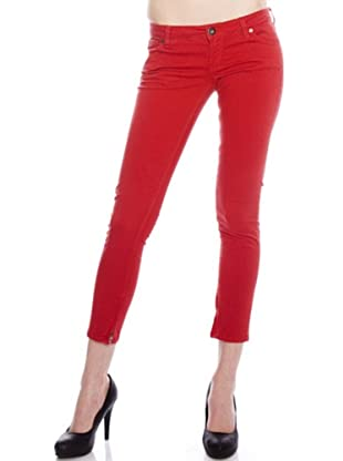 Guess Pantalón (Rojo)