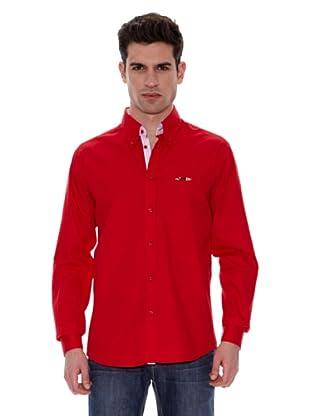 TH Camisa Yacht Patrick (Rojo)