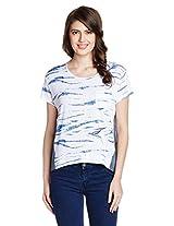 Lee Women's Printed T-Shirt