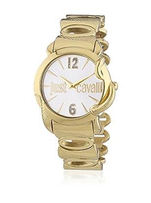 Just Cavalli Reloj de cuarzo Unisex Eden 38 mm