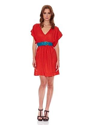 Candora Vestido Alexa (Rojo)