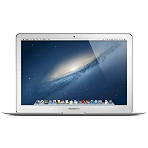 Apple MacBook Air MD231HN/A 13-inch Laptop