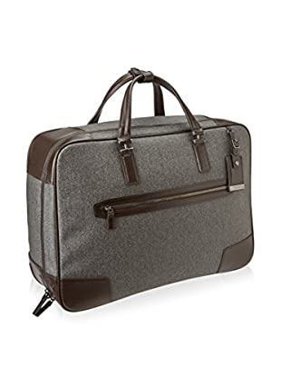 TUMI Astor Trinity Soft Carry-On Plus, Earl Grey
