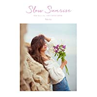 宮崎絹子 Slow Sunrise 小さい表紙画像