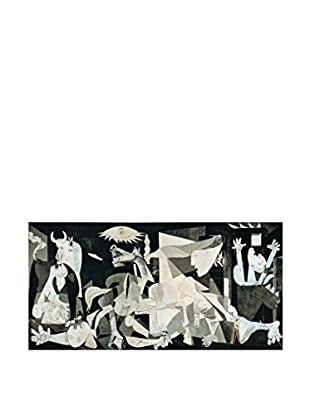 Artopweb Panel Decorativo Picasso Guernica 100x50 cm Multicolor