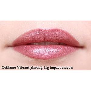 Oriflame Lip Impact Crayon - Vibrant Almond 3.9g
