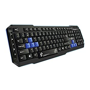 DragonWar Desert Eagle Gaming Keyboard GK-001