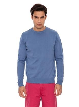 Springfield Jersey Liso (Azul)