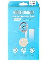 ScreenGuardz Pure Anti-glare Glass Screen Protection for Apple iPhone 6