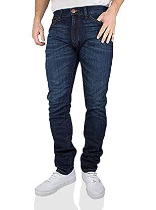 Wrangler Bryson, Jeans da Uomo, Blu (Day Sailing), W28/L32