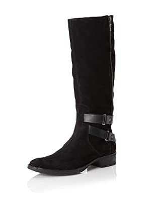 Geox Women's Mendi Boot (Black)