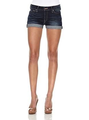 Levi´s Shorts Updated (indigo intrigue)