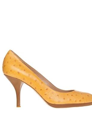 Magrit Zapatos (Camel)
