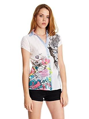 Sidecar Camisa Mujer Carla