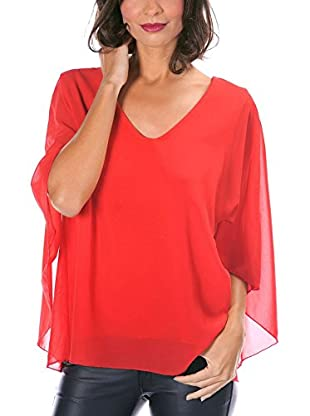 La belle parisienne Blusa Sally