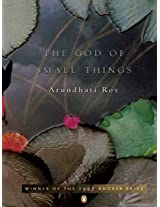 The God of Small Things: Booker Prize Winner 1997 By Arundhati Roy (Author)