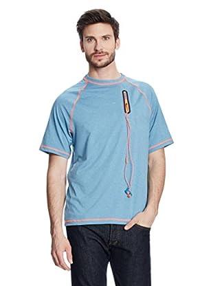 HoodieBuddie T-Shirt Super Sport Men, Central, Hb Micro