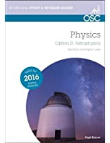 IB Physics Option D Astrophysics