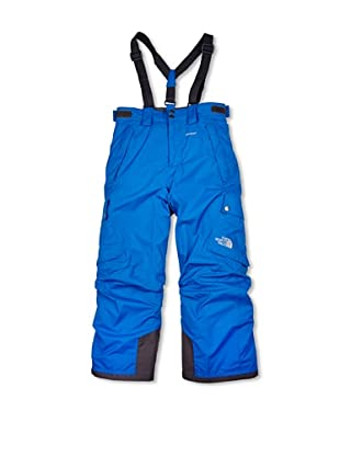 Th North Face Pantalone B Skilift Insulated (Blu)