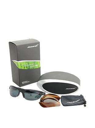 Mclaren Gafas de Sol MPS-003-CA-088-FAIRW Negro
