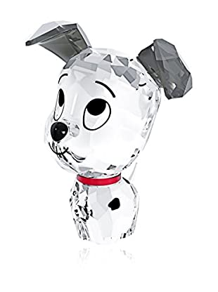 Swarovski Figur Cutie Dalmation Luckyweiß