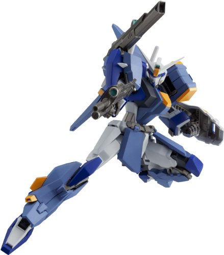 Robot魂 GAT-X102 决斗高达强袭尸装