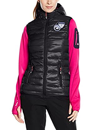 Peak Mountain Gilet Trapuntato Arcord