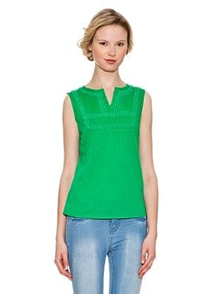Tonalá Camisa Lola (Verde)